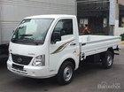 Bán xe tải TaTa 1t2, giá nhà máy, hỗ trợ vay 85% giá trị xe (thùng lửng)