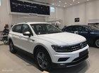 Bán VW Tiguan Allspace 2018 giá tốt nhất, giao ngay toàn quốc, trả trước chỉ 400tr, 090.364.3659