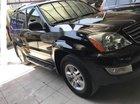Cần bán lại xe Lexus GX 470 sản xuất năm 2005, màu đen, nhập khẩu