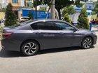 Bán xe Honda Accord 2.4 AT 2016, màu xám, nhập khẩu nguyên chiếc