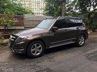 Chính chủ bán Mercedes GLK250 đời 2014, màu nâu