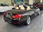 Bán xe BMW 4 Series 420i Convertible sản xuất 2017, màu nâu, nhập khẩu nguyên chiếc