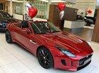 Jaguar F-Type mui trần đầy tinh tế từ Anh Quốc - 0938302233