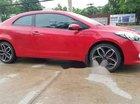 Bán Kia Cerato Koup đời 2016, màu đỏ mới chạy 15.000km, giá 686tr