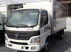 Bán xe tải Aumark 500A tải trọng 4.99kg, động cơ công nghệ Isuzu, có xe giao liền