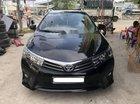 Cần bán gấp Toyota Corolla Altis 2.0 V năm 2014, màu đen, giá tốt