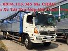Bán xe tải Hino 16 tấn/16T+ xe tải Hino FL+ thùng siêu dài +trả góp