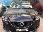 Bán ô tô Mazda 6 2.5 sản xuất năm 2016, màu đen chính chủ giá cạnh tranh