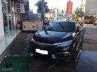 Bán xe Honda Civic 1.5L Vtec Turbo màu đen, sản xuất cuối 2017, model 2018