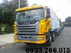 Bán xe tải Jac 5 chân 22 tấn Gallop nhập khẩu nguyên chiếc