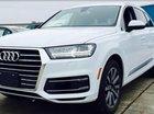Cần bán Audi Q7 đời 2017, màu trắng, nhập khẩu