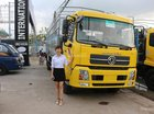 Bán xe tải Dongfeng B170 có xe giao ngay