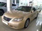 Cần bán lại xe Lexus ES 350 đời 2006, màu vàng, nhập khẩu chính chủ