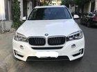 Bán ô tô BMW X5 3.5 đời 2017, màu trắng, nhập khẩu