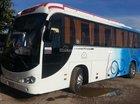 Cần bán xe 47 chỗ bầu hơi Thaco Universe Kinglong, đời 2008, màu xanh trắng có thương lượng