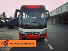 Bán xe Thaco Tb85S 2018, xe khách 29 chỗ Trường Hải 2018 tại Thaco Bus Bình Triệu