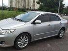 Cần bán gấp Toyota Corolla Altis 2009 2.0 V giá rẻ