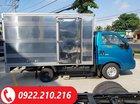 Bán xe tải Kia Thaco K200 đời 2018, xe mới tại Tp. HCM, hỗ trợ vay trả góp