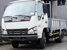Bán xe tải Isuzu 1T4 nhập khẩu chính hãng - trả góp tại TPHCm