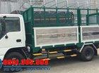 Bán xe tải Isuzu 1T9 giá rẻ, hỗ trợ khách hàng mua trả góp cao