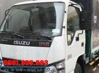 Bán xe tải Isuzu 2.1 tấn 2018 giá rẻ miền Nam