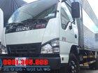 Xe tải Isuzu 1T9 vào thành phố giá rẻ tại Bình Dương