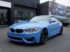 Bán BMW M4 Coupe có thể đạt công suất tối đa 431 mã lực, mô-men xoắn cực đại 550Nm