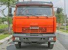 Bán xe trả góp Kamaz 65115 (6x4) 10.3 khối. Hỗ trợ vay lên đến 90%