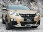 Peugeot Hà Nội - Peugeot 3008 - Đủ màu - Giao xe ngay - Liên hệ 0985793968