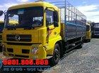 Bán xe Dongfeng (DFM) B190 đời 2017, màu vàng, trả trước 100tr lấy xe ngay