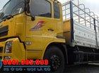 Bán xe tải 9 tấn nhãn hiệu Dongfeng Hoàng Huy nhập khẩu