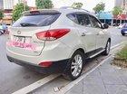 Cần bán xe Hyundai Tucson 2.0 AT 4WD năm 2013, màu vàng, nhập khẩu