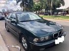 Bán BMW 5 Series 525i sản xuất năm 1997, màu xanh lam, nhập khẩu như mới, giá tốt