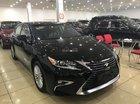 Bán ô tô Lexus ES 250 sản xuất năm 2018, màu đen, nhập khẩu