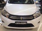Cần bán Suzuki Celerio - số sàn - màu trắng - nhập từ Thái Lan - liên hệ để nhận xe 0906612900