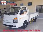 Bán xe tải Hyundai Porter 150, trả góp