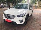 Bán ô tô Mazda CX 5 2.5 AT AWD năm sản xuất 2017, màu trắng xe gia đình, 860 triệu