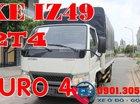 Bán xe tải Hyundai IZ49 2.5T giá tốt tại Sài Gòn
