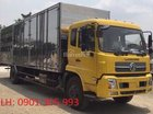 Bán xe tải Dongfeng 6.7T thùng dài 9M3, giá cả ưu đãi