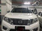 Cần bán Nissan Navara VL năm 2017, màu trắng, xe nhập ít sử dụng