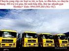 Mua xe tải nặng ở đâu tốt nhất, xe tải 9.3 tấn- xe tải Dongfeng 9.3 tấn