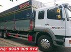 Bán xe tải 3 chân Nhật Bản 14,9 tấn Mitsubishi Fuso FJ tại Long An, Tiền Giang, Bến Tre