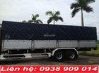 Bán xe tải Mitsubishi Fuso FJ xe tải thương hiệu Nhật Bản 15 tấn, 3 chân tại Tiền Giang, Long An, Bến Tre