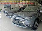 Bán Mitsubishi Outlander mới đời 2018, màu xám, góp 90%xe, lh Lê Nguyệt: 0988.799.330