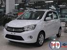 Bán xe Suzuki Celerio 2018, xe nhập khẩu, giá rẻ, trả góp%, giao xe tận nơi