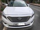 Cần bán lại xe Hyundai Sonata 2.0 AT 2016, màu trắng, nhập khẩu