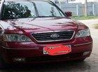 Bán Ford Mondeo AT năm sản xuất 2004, màu đỏ số tự động, 185tr