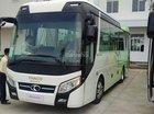 Bán xe khách 29 chỗ bầu hơi Thaco Town TB79S đời 2018