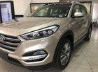 Bán Hyundai Tucson Tiêu chuẩn Đen và Vàng Be, chỉ cần 200 triệu nhận ngay xe. 0931455874