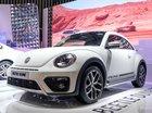 Bán Volkswagen con Bọ Beetle nhiều màu giao ngay toàn quốc, hỗ trợ 80%, trả trước chỉ 400tr- 090.364.3659